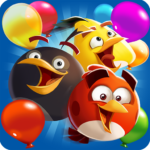 Angry Birds Blast MOD Unlimited Money 2.0.0