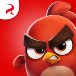 Angry Birds Dream Blast Bubble Puzzle Shooter MOD Unlimited Money 1.21.4
