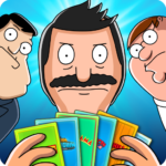 Animation Throwdown The Collectible Card Game MOD Unlimited Money 1.108.0