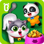 Baby Pandas Home Stories MOD Unlimited Money 8.43.00.10