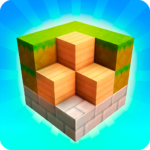 Block Craft 3D Building Simulator Games For Free MOD Unlimited Money 2.12.2
