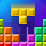 Brick block puzzle – Classic free puzzle MOD Unlimited Money 2.0.5