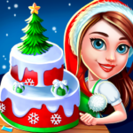 Christmas Cooking Chef Madness Fever Games Craze MOD Unlimited Money 1.4.10