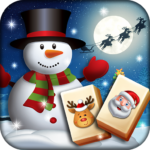 Christmas Mahjong Solitaire Holiday Fun MOD Unlimited Money 1.0.40