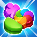 Cookie Crunch – Matching Blast Puzzle Game MOD Unlimited Money 1.0.8