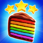 Cookie Jam Match 3 Games Connect 3 or More MOD Unlimited Money 10.40.825
