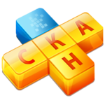 Crosswords and Keywords Puzzles For Free MOD Unlimited Money 3.41