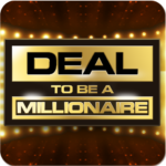 Deal To Be A Millionaire MOD Unlimited Money 1.3.8