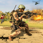Encounter StrikeReal Commando Secret Mission 2020 MOD Unlimited Money 1.1.3