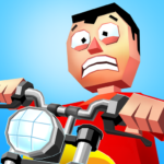 Faily Rider MOD Unlimited Money 10.12