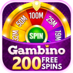 Gambino Slots Free Online Casino Slot Machines MOD Unlimited Money 2.90.3