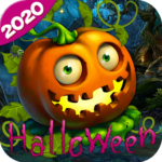 Halloween Witch – Fruit Puzzle MOD Unlimited Money 1.0.28