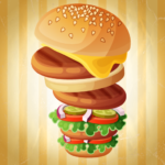 Hamburger MOD Unlimited Money 2.2.8