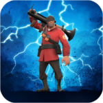 Heroes Strike PvP MOBA and Battle Royale MOD Unlimited Money 2.5.5