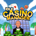 Idle Casino Manager – Business Tycoon Simulator MOD Unlimited Money 1.9.3