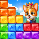 Jewels King Castle Blast MOD Unlimited Money 1.2.5