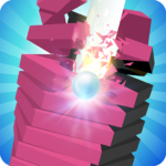 Jump Ball – Crush Stack Ball Tower MOD Unlimited Money 1.0.17