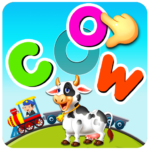 Learn English Spellings Game For Kids 100 Words. MOD Unlimited Money 1.7.5