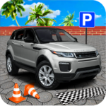 Luxury Prado Jeep Spooky Stunt Parking Range Rover MOD Unlimited Money 0.1