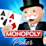 MONOPOLY Poker – The Official Texas Holdem Online MOD Unlimited Money 0.5.0