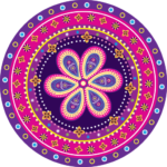 Mandala Coloring for adults MOD Unlimited Money 7.1.4