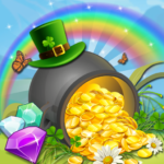 Match 3 – Rainbow Riches MOD Unlimited Money 1.0.14