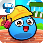 My Boo Town – Cute Monster City Builder MOD Unlimited Money 2.0