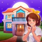Pocket Family Dreams Build My Virtual Home MOD Unlimited Money 1.1.3.16