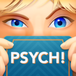 Psych Outwit Your Friends MOD Unlimited Money 10.6.6