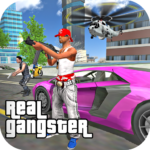 Real Gangster Simulator Grand City MOD Unlimited Money 0.8