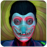 Smiling-X Corp Escape from the Horror Studio MOD Unlimited Money 1.9.0