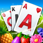 Solitaire – Harvest Day MOD Unlimited Money 1.6.205