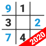 Sudoku 2020 – free classic puzzle game MOD Unlimited Money 1.0.7