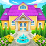 Sweet Home Story MOD Unlimited Money 1.2.8