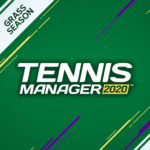 Tennis Manager 2020 Mobile World Pro Tour MOD Unlimited Money 1.25.5359