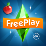 The Sims FreePlay MOD Unlimited Money 5.54.0
