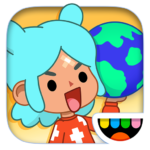 Toca Life World Build stories create your world MOD Unlimited Money 1.22