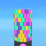 Tower Color MOD Unlimited Money 1.3.3