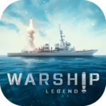Warship Legend Idle RPG MOD Unlimited Money 1.4.0.0