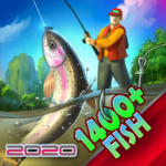 World of Fishers Fishing game MOD Unlimited Money 275