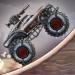 Zombie Hill Racing – Earn To Climb MOD Unlimited Money 1.4.1