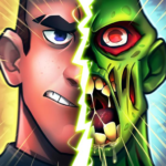 Zombie Puzzle – Match 3 RPG Puzzle Game MOD Unlimited Money 2.0