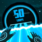 50 Loops MOD Unlimited Money 1.13.19