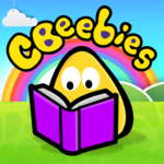 BBC CBeebies Storytime Bedtime stories for kids MOD Unlimited Money 2.8.3