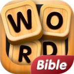 Bible Word Puzzle – Free Bible Word Games MOD Unlimited Money 2.11.27