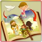 Bible puzzles for toddlers MOD Unlimited Money 1.2.0