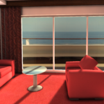 Can you escape 3D Cruise Ship MOD Unlimited Money 1.6