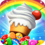 Cookie Jelly Match MOD Unlimited Money 1.6.64