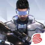 Cyber Hunter MOD Unlimited Money 0.100.336