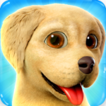 Dog Town Pet Shop Game Care Play with Dog MOD Unlimited Money 1.4.15